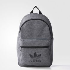 Jersey Classic Backpack - Grey