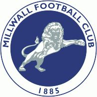 Logo of Millwall FC