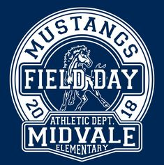 Field Day Shirts Made Easy with Free Shipping & Setup, many Field Day Shirt Designs to choose from. Free Order Forms Emailed. Starting at $3.99. Class Of 2018 Shirts, Team Shirts, Pe Activities, Track Meet, School Spirit Shirts, Design Fields, Sports Day, Field Day, Make It Simple
