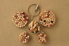 corks backplate