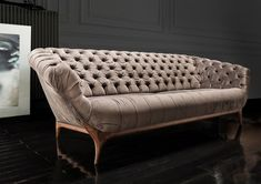 Sofas | Seating | Victor Privè | Vibieffe | Altrodesign. Check it out on Architonic