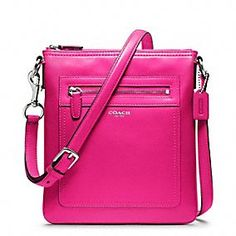 Legacy Leather Swingpack. $148     Perfect for errands, travel, Disney. :-)