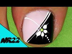 Toe Nail Art, Toe Nails, Pedicure Nails, Manicure, Best Acrylic Nails, Nail Decorations, Nail Designs, Make Up, Beauty