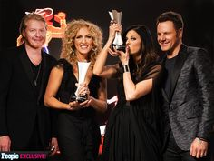 LITTLE BIG TOWN photo | Little Big Town