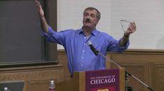 Galileo's Trial - Rocky Kolb