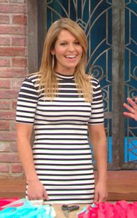 Get the Look: Candace Cameron Bure