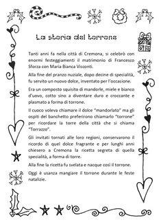 Christmas Time, Xmas, Italian Words, Teacher, Writing, Sayings, School, Geography, Kids Education