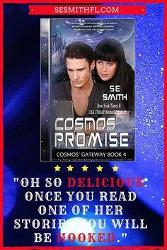 Cosmos Promise