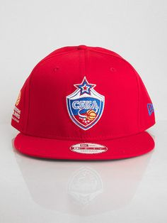 Gorra Euroliga New Era