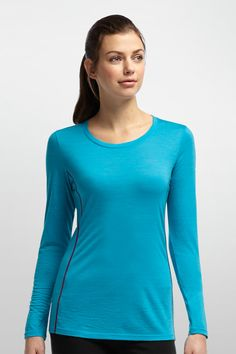 f413d22d12d 9 Best Fashion - Baselayers images   Merino wool, Layered tops, Ice ...