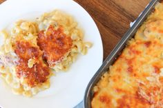 Recept truffel mac and cheese