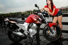 Yamaha Scorpio Z sepeda motor sport touring maju terdepan