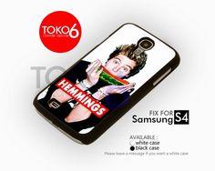 AJ 4161 Hemmings Watermelon - Samsung Galaxy S IV Case   toko6 - Accessories on ArtFire