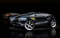 50+ Brilliantly Rendered Designs of Concept Cars
