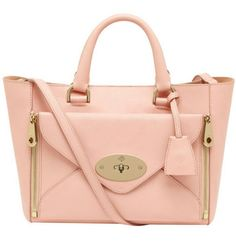 8f6a18c1a8 The Mulberry Willow Bag Collection Pictures Spring 2013