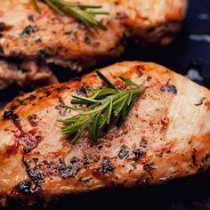 Greek Yogurt Chicken Salad (No Mayo) | Recipe | Greek Yogurt Chicken ...