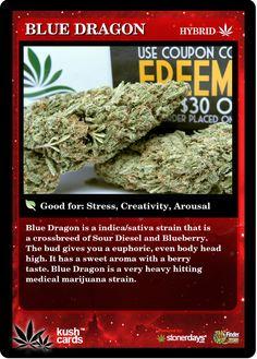 Blue Dragon | Repined By 5280mosli.com | Organic Cannabis College | Top Shelf Marijuana | High Quality Shatter