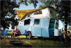 Camping Trailers