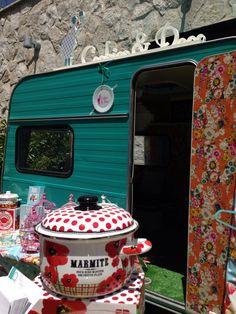 El 26 de Junio en #sundaymarketvalladolid.  #Cookiesdeco #roulotte #deco #retro #sweet #olla #pot
