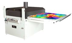 Graphics One is a distributor of digital printing equipment including large…