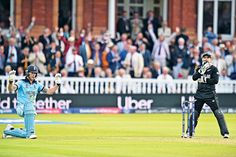 Icc Cricket, Cricket Score, Kane Williamson, Ben Stokes, New Zealand Houses, Cricket World Cup, World Cup Final, Daily Star, Finals