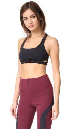 FREE PEOPLE Movement Pisces Bra. #freepeople #cloth #dress #top #shirt #sweater #skirt #beachwear #activewear