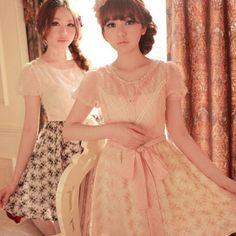. Gyaru Fashion, Cute Fashion, Asian Fashion, Girls Wardrobe, Kawaii Girl, Every Girl, Japanese Fashion, Cute Hairstyles, Dress Making