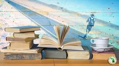 Books to Inspire Your Inner-Adventurer