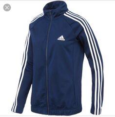 Chaqueta Original AzulblancoMen's Sport Adidas Pinterest 76gYfyb
