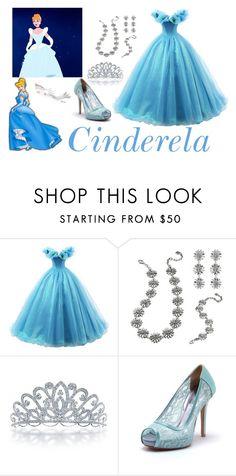 """look princesses # 17"" by larissamarinho0307 on Polyvore featuring moda, DANNIJO e Bling Jewelry"