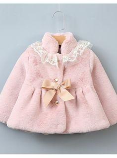 Boys Winter Coats, Kids Coats, Baby Girl Dresses Diy, Baby Dress, Kids Winter Fashion, Kids Fashion, Toddler Dress, Toddler Girls, Kids Girls