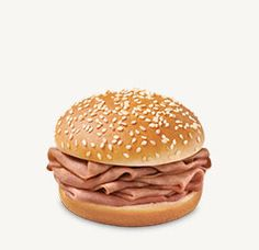 Arby's | Jr Roast Beef Sandwich