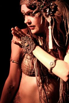 TOCADOS #culture#Belly#Dance
