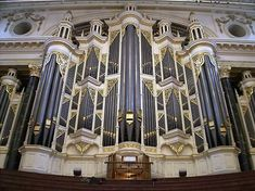 Sydney Town Hall - need to see this