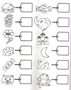 Rosangela.Aprendizagem: Letra Inicial - Alfabetização