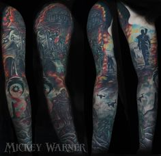 fallout tattoo ideas - Google Search