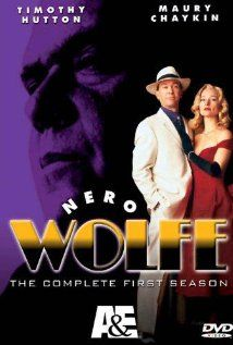 A Nero Wolfe Mystery (TV Series 2001)