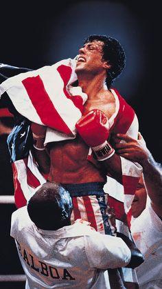 Rocky Balboa Poster, Rocky Poster, Rocky 1976, Brigitte Nielsen, Rocky Film, Stallone Rocky, Creed Movie, Silvester Stallone, American Actors