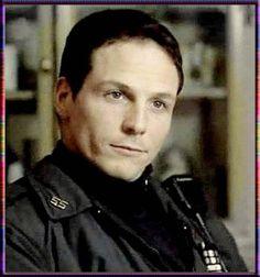 The original man in uniform! Loved him on third watch love him now!!!