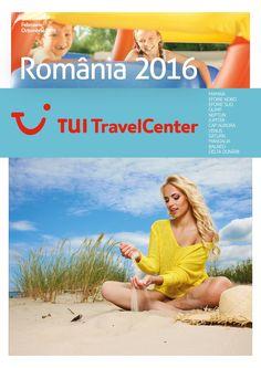 Catalog TUI TravelCenter Oferte Romania 2016! Oferte si recomandari: Zenith Conference & Spa Hotel (fost Hodel Golden Tulip), 4 stele Hotel Spa, Romania, Tulip, Conference, Catalog, Tulips, Brochures