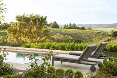 California Dreaming: House Beautiful