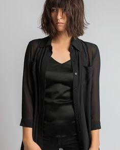 Lily Blouse | MADA Boutique Online Boutiques, All Black, Custom Design, Lily, Mom, Clothes For Women, Blouse, My Style, Womens Fashion