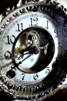 Old Clocks | Old antique clock