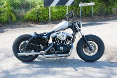 2012 Harley Davidson Sportster Forty Eight 48 1200 Bobber. This is a one off prize winning Sportster. All work has been carried out professionally to an exceptional quality. The EFI system has been removed in favour of a carburetor. | eBay!