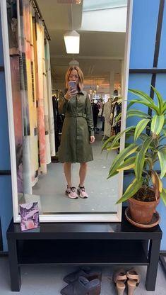 Faux leather dress Nümph - 100 points Faux Leather Dress, Dress Collection, Catwalk, Inspiration, Outfits, Dresses, Biblical Inspiration, Vestidos, Suits