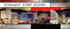 Vegas - need I say more?