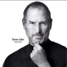 """""""Sometimes when you innovate, you make mistakes. It is best to admit them quickly, and get on with improving your other innovations."""" Steve Jobs"""