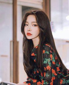 Post: in magazine Pretty Korean Girls, Korean Beauty Girls, Cute Korean Girl, Asian Beauty, Asian Girl, Korean Girl Photo, Korean Girl Fashion, Ulzzang Fashion, Girl Korea