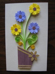 Quilling Patterns And Designs Design Envelope Calligraphy Art Pictures