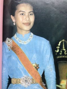HM the Queen of Thailand